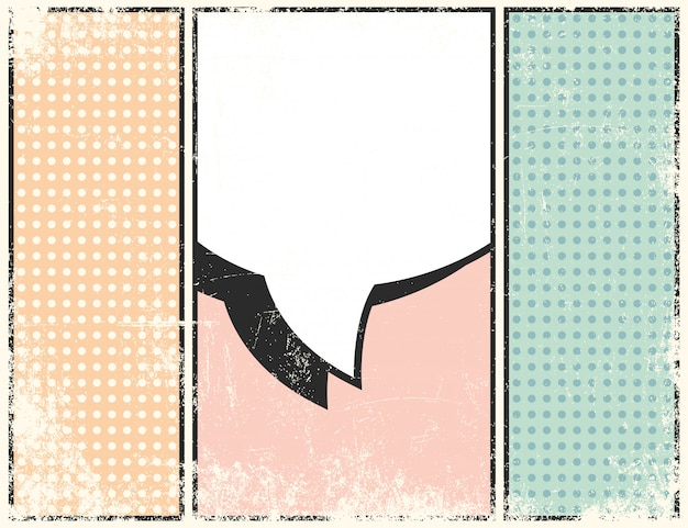 Carta pop art