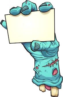 Carta zombie