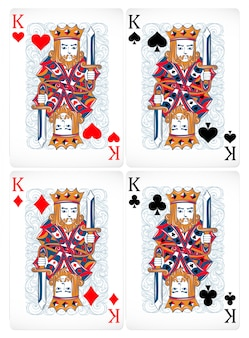 Carte da poker