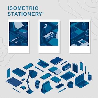Cartoleria isometrica