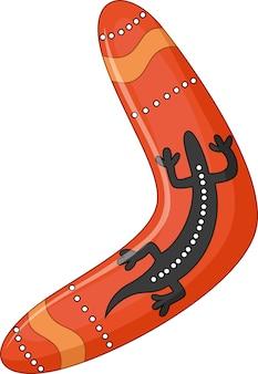 Cartone animato boomerang