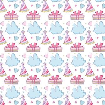 Cartoni animati di compleanno