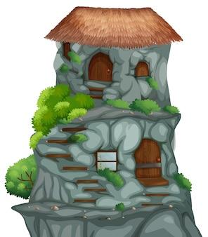 Casa delle caverne