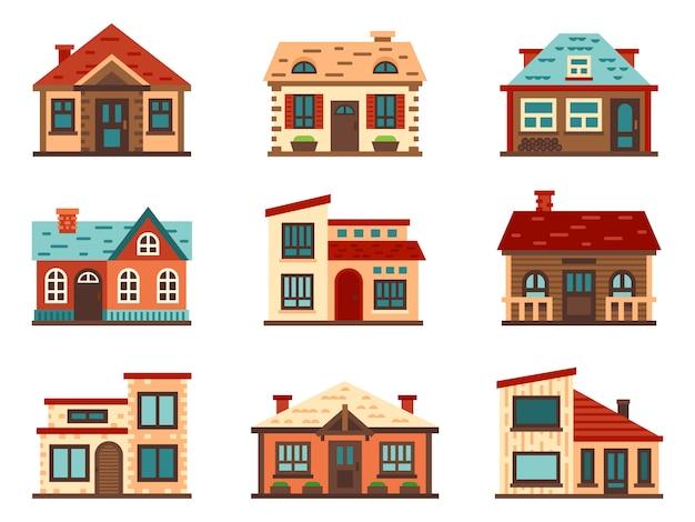 Casa di periferia