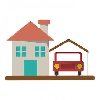 Casa immobiliare