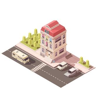 Casa residenziale