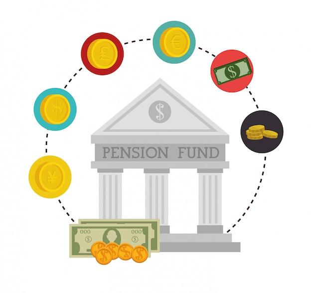 Cassa pensione in denaro