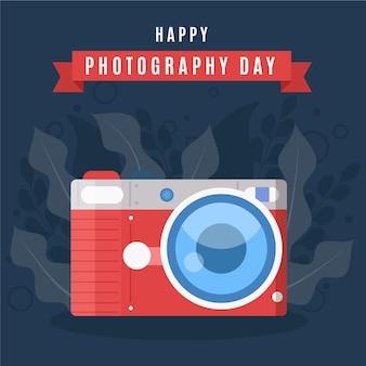 Celebrazione della giornata mondiale della fotografia