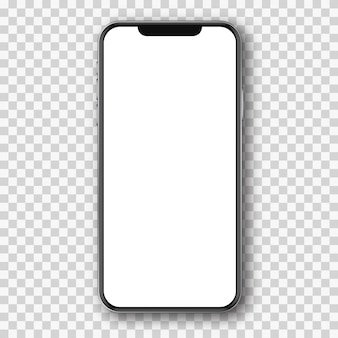 Cellulare bianco