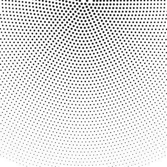 Cerchio rotondo sfondo mezzitoni