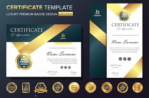 Certificato professionale