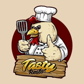 Chef di pollo