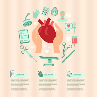 Chirurgia design concept