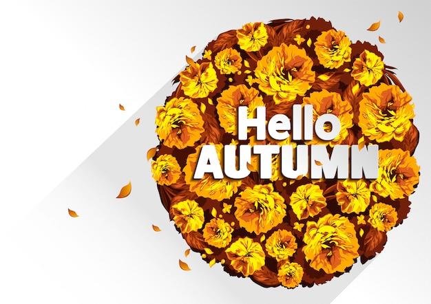 Ciao autunno