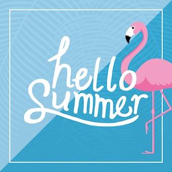 Ciao estate.