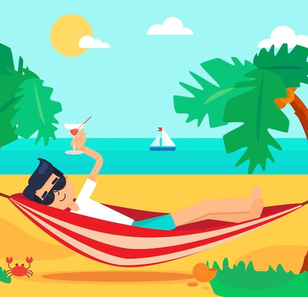 Ciao summer concept