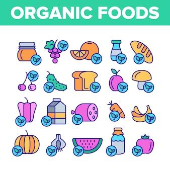 Cibi organici