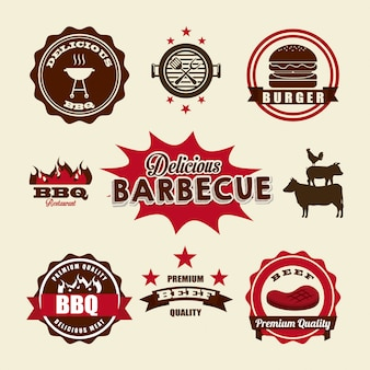 Cibo barbecue