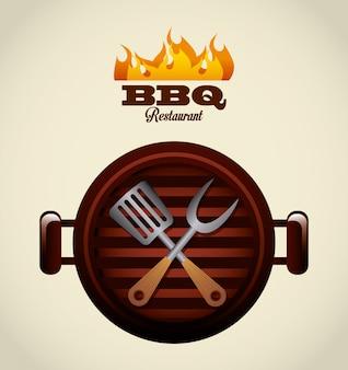 Cibo barbecue