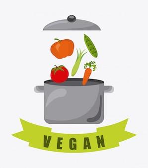 Cibo vegano