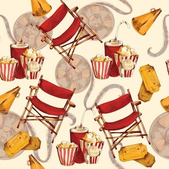 Cinema senza soluzione di continuità