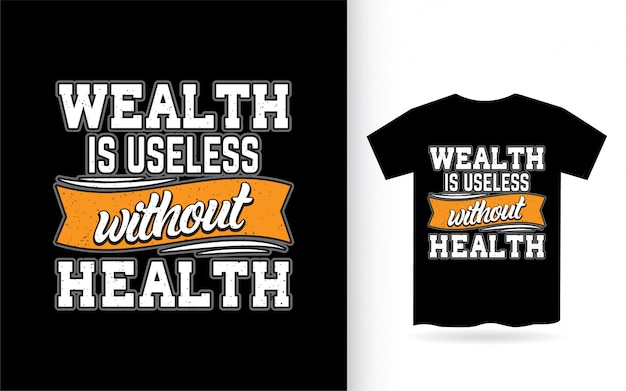 Citazione motivazionale sui vincitori di lettering design per t-shirt