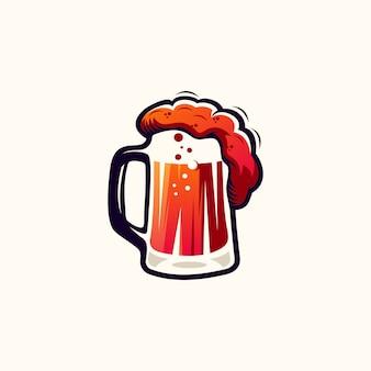 Clipart di birra