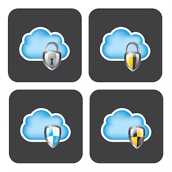 Cloud securiry