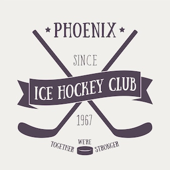 Club di hockey su ghiaccio