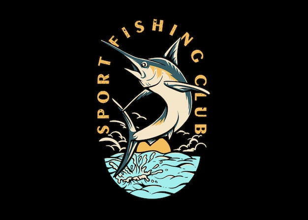 Club di pesca sportiva