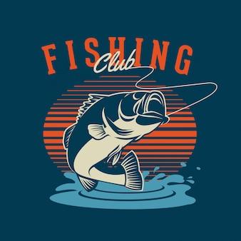 Club di pesca