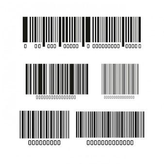 Codice a barre design