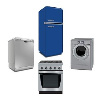 Collezione appliances