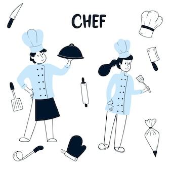 Collezione cook