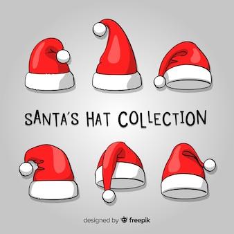 Cappello Di Babbo Natale Foto E Vettori Gratis