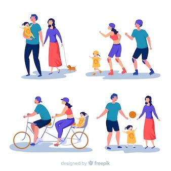 Collezione di famiglia