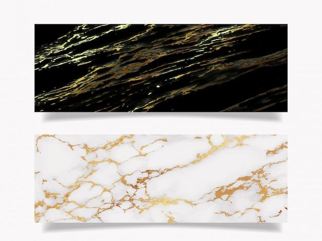 Collezione di marmo di lusso texture di sfondo