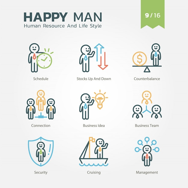Collezione human resource and lifestyle vol.9 / 16