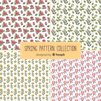 Collezione modello primavera