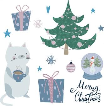 Collezione natalizia