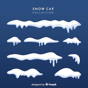 Collezione snow cap