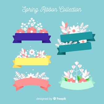 Collezione spring ribbon