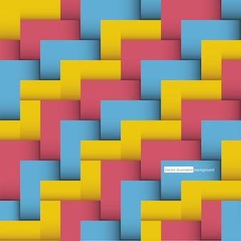 Colore di sfondo astratto. eps 8.
