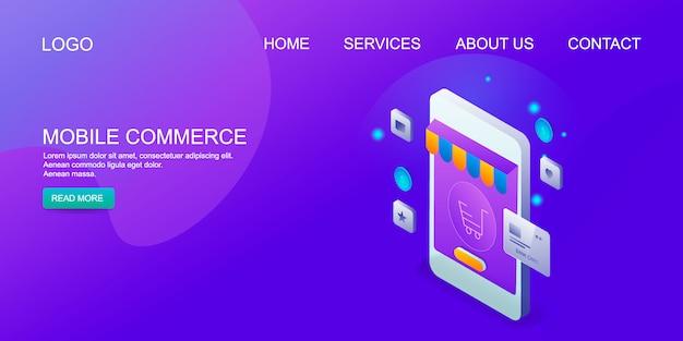 Commercio mobile