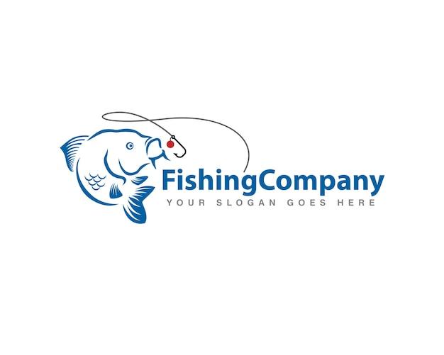 Compagnia di esche da pesca