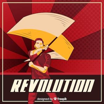Composizione rivoluzionaria classica