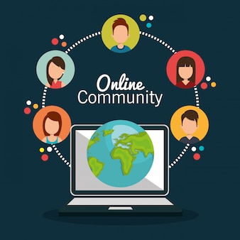 Comunità online