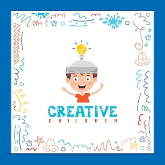 Concept design per il pensiero creativo