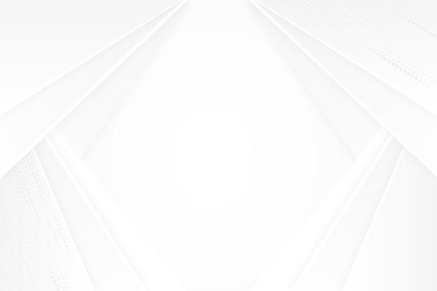 Concetto bianco elegante della carta da parati di struttura