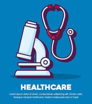 Concetto di assistenza sanitaria